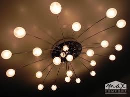 Wohnzimmerlampe Design Holz Deckenlampe Design Wohnzimmer Afdecker Com