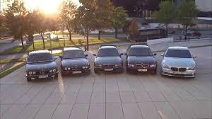 1977 bmw 7 series bmw 7 series history 1977 2015 automototv
