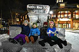 vermont new years new year s at spruce peak in stowe vermont