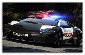 cop car lamborghini lamborghini car wouldn t want to be chased by this