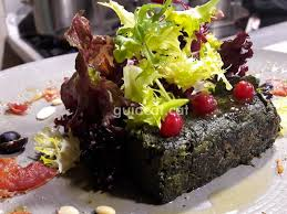 Toc De Cuisine - toc de sol restaurant castell platja d aro