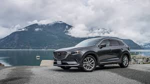 mazda cx 9 2016 mazda cx 9 quick review the drive
