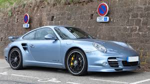 blue porsche 911 which porsche 911 is the fastest