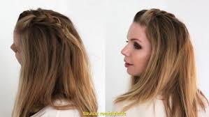 Frisur Lange Haare Offen by Groß Einfache Frisuren Für Lange Haare Offen Deltaclic