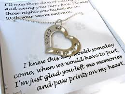 personalized necklaces for women 16 best paw prints images on dog jewelry paw prints