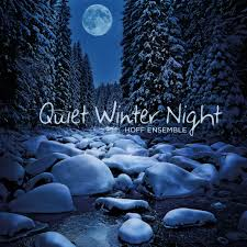 Blue Photo Album Album Quiet Winter Night An Acoustic Jazz Project In 5 1