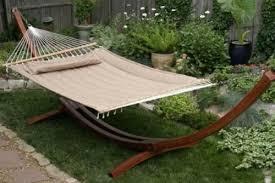 backyard hammock amazon design and ideas