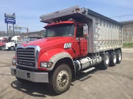 volvo gm heavy truck corporation dump trucks for sale