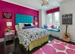 couleur de chambre ado chambre ado fille 40 idées déco qui vont vous faire craquer