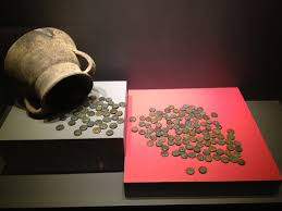 treasures in clay jars biblical archaeology society