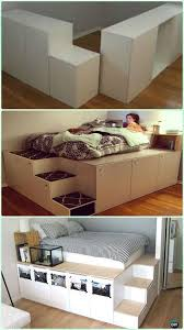 Low Platform Bed Plans by Best 25 Bed Frame Design Ideas On Pinterest Diy Bed Frame Diy