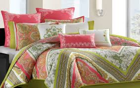 Farm Crib Bedding by Bedding Set Royalty Free Stock Image Green White Bedding Pillows