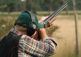 trap and skeet shooting in florida mission inn