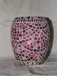 Large Mosaic Vase 225 Best Mosaic Vases Images On Pinterest Mosaic Vase Mosaic