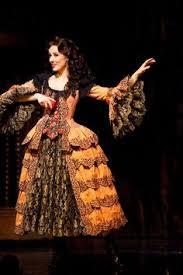 Christine Daae Halloween Costume Anne U0027byrne Christine Daae U0027phantom Opera U0027