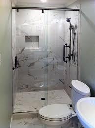 Glass Shower Doors San Diego Sliding Glass Shower Doors And Sliding Glass Shower Doors