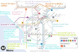 Metrolink Los Angeles Map by How We Roll Nov 10 Public Safety And Metro The Source