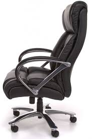 serta big tall commercial office chair with memory foam for big