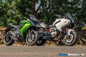 honda 650 honda cbr650f motorbeam indian car bike news review price
