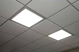Suspended Ceiling Recessed Lights Drop Ceiling With Recessed Lighting Theteenline Org