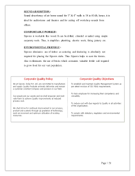 Ctc Means In Resume Project On Industrial Exposure