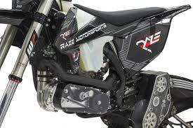 motocross snow bike ktm 450 king kong 17 18 sales raze motorsports inc