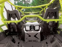 Led Backup Light Bar by 2014 2016 Can Am Maverick X Ds Turbo Reverse Rigid Industries