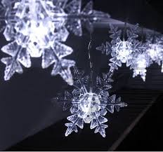 snowflake lights outdoor all about house design indoor