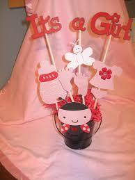 ladybug shower invitations charlotte u0027s creations