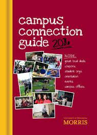 university of iowa thanksgiving break umm campus connection guide 2016 by morris sun tribune issuu