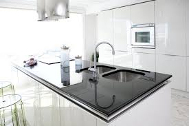 Gloss Kitchen Cabinet Doors Kitchen Cabinet Doors White Gloss Cabinets Throughout
