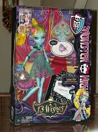 13 Wishes Lagoona 13 Best Monster High 13 Wishes Images On Pinterest Monster High