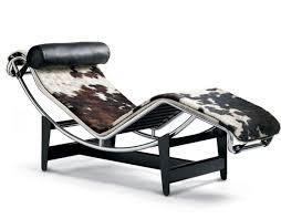 le corbusier lc4 chaise longue