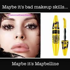 Mascara Meme - crystal valentine valentinekissesbeauty instagram photos and videos