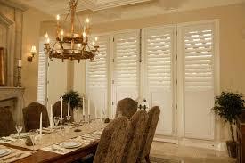 dining room interesting norman shutters for inspiring windows