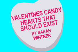 valentines day heart candy 12 awesome s day candy hearts that should exist gurl