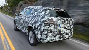 skoda reveals more details about upcoming kodiaq suv car news