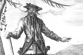pirates chesapeake bay program