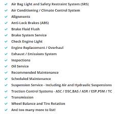 bmw repairs bmw repairs and service in winter park and orlando german