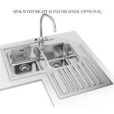 100 modern sinks kitchen home decor undermount stainless
