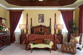 Luxury Bedroom Decorating Ideas Traditional Home Decoration Ideas Donchilei Com