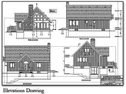 builder house plans diversified drafting design darren papineau services