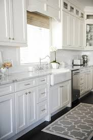 Kitchen Cabinets Cottage Style by Kitchen White Cabinets Ideas For Beautiful Country Kitchens