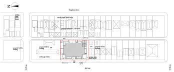 Gas Station Floor Plans Bold Properties Vancouvermarket Ca