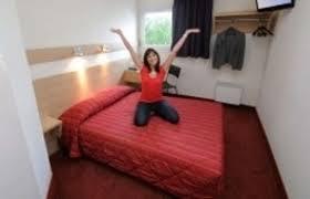 chambre d h es tours réservez au hotel mister bed tours sud à bon prix