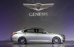 hyundai genesis hyundai genesis sedan killed off in the uk only 50 cars sold
