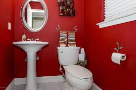 Red Bathroom Designs Colors Red Bathroom Ideas Design Accessories U0026 Pictures Zillow Digs