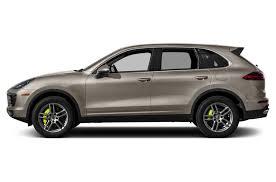 maintenance cost for porsche cayenne 2018 porsche cayenne e hybrid overview cars com