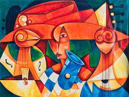jose salazar vazquez 6f acrylic cuban painting