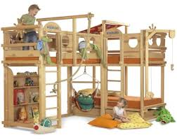 Bunk Beds For Three Best Bunk Beds Bunk Beds For Kids Precautions For Children And